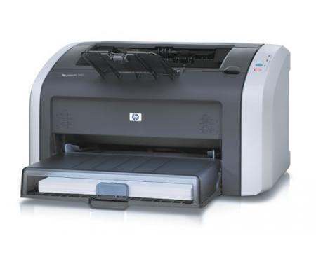 Máy in HP Laserjet 1015 cũ