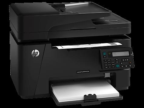 Máy in HP Laserjet M127FN cũ