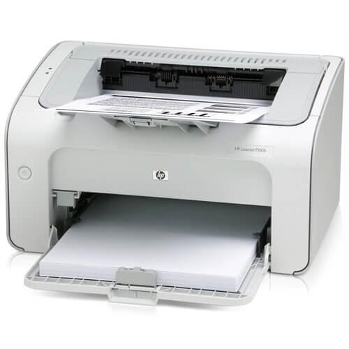 Máy in HP Laserjet P1005 cũ