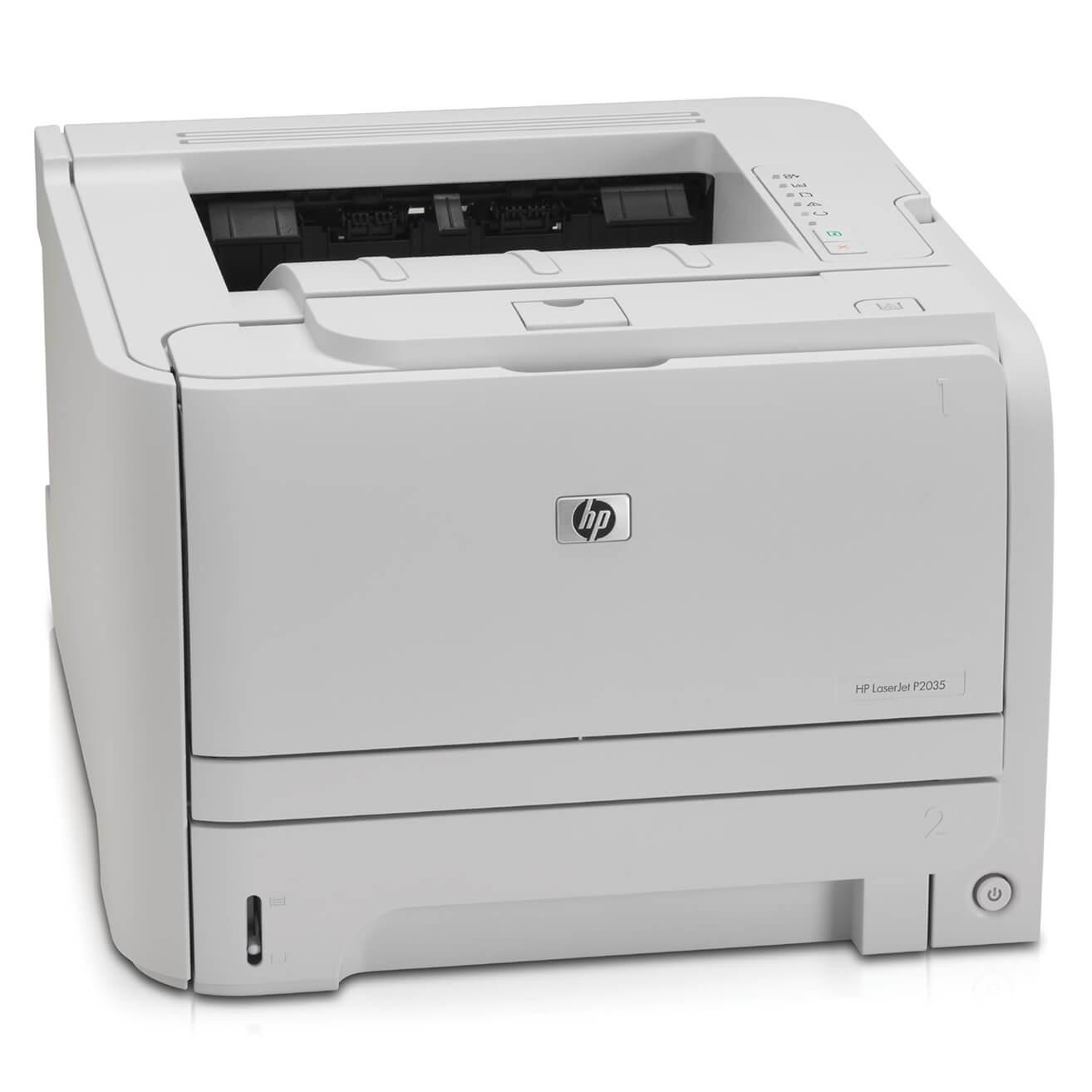 Máy in HP Laserjet P2035 cũ