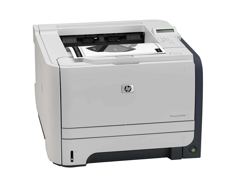 Máy in HP Laserjet P2055d cũ