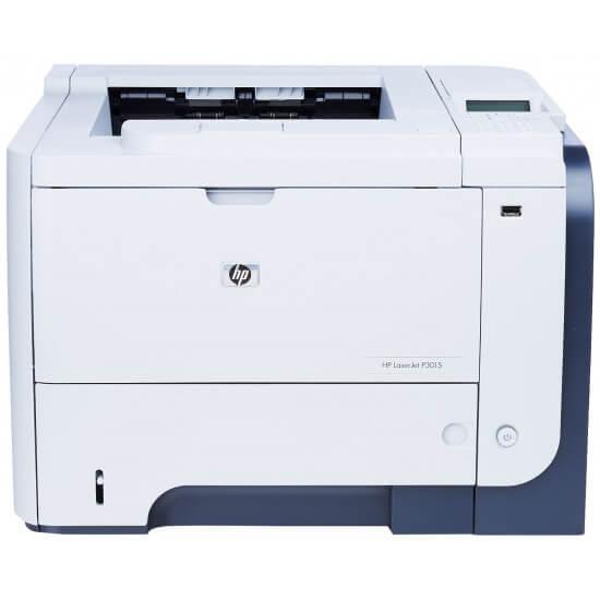 Máy in Laserjet HP 3015 cũ