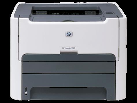 Máy in HP Laserjet 1320 cũ