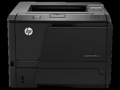 Máy in HP laserjet M401d cũ