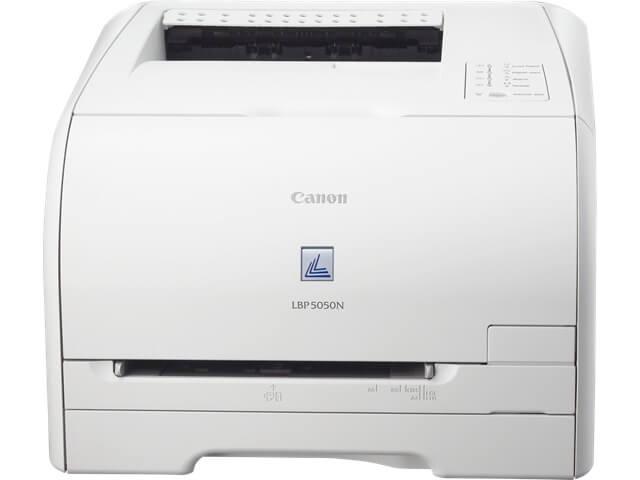 Máy in laser Canon 5050N cũ